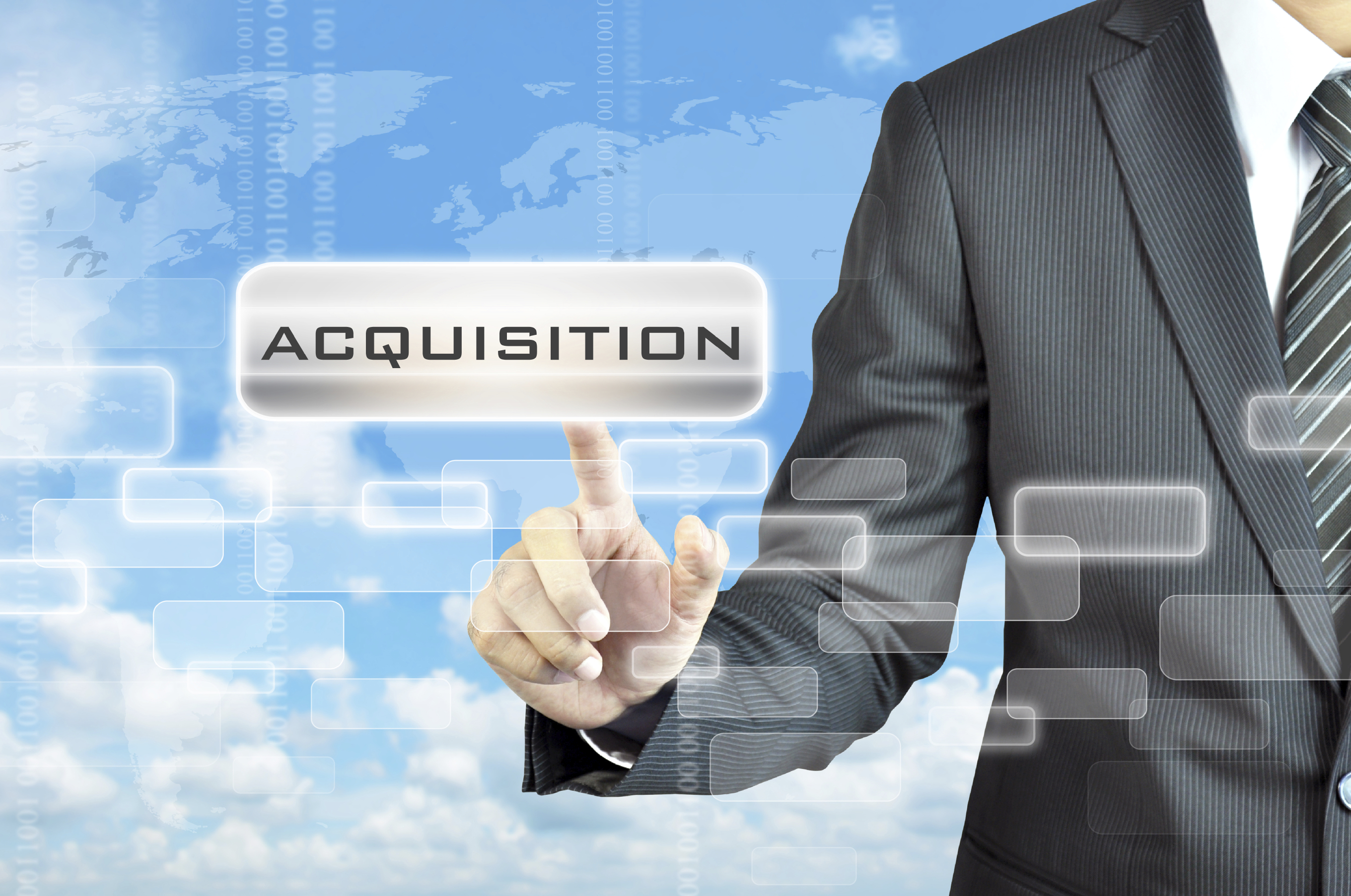 Acquisition Integration